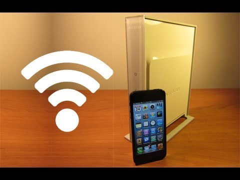 Keep Wi-Fi connected while iPhone. iPod. iPad is locked