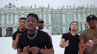 Mans Not Cold Russia by Anthony Asznee ft.DTG, Big Shaq  (MANS NOT COLD Remix, MANS NOT HOT Remix)