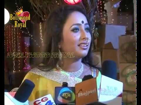 Hot Item Song shoot of Bhojpuri film Janeman with Rani Chatterjee...