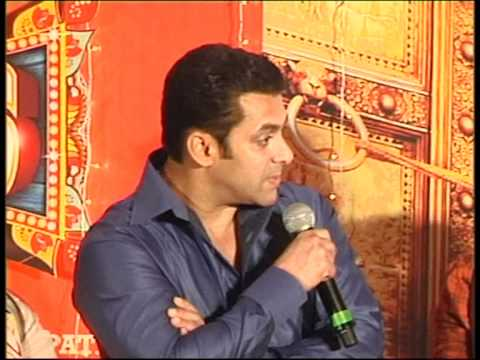 Salman Khan Shines At Pulkit Samrats Debut Film Bittoo Boss Music Launch - Latest Music Releases