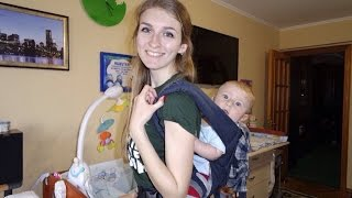 ☼ Эргорюкзак Ergobaby Carrier ☼