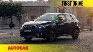 Maruti Suzuki S-Cross   First Drive   Autocar India
