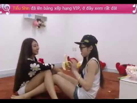 Cô Giáo Thảo Dạy ăn Mù Tạt, Xếp Hình, ăn Chuối 19 7 2014 video