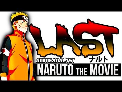 NARUTO the MOVIE LAST| Naruto Movie 10