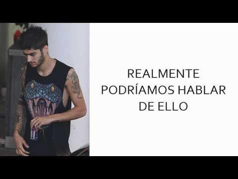 One Direction - Half A Heart Subtitulado en Español