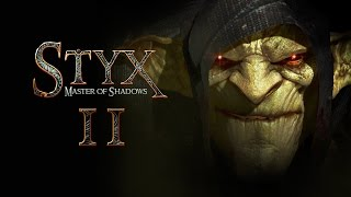 STYX: Master Of Shadows #011 - Der Zeitplan [deutsch] [FullHD]