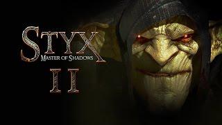 STYX: Master Of Shadows #011 - Der Zeitplan [deutsch] [FullHD]