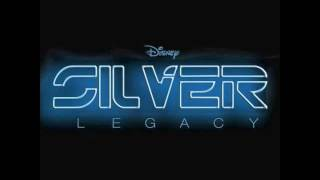 THE SILVER GRID  TRON DAFT PUNK REMIX