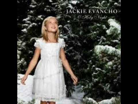 Jackie Evancho Sings o Holy Night video