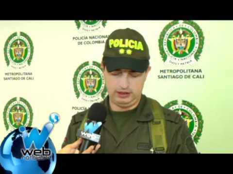 Hombre que propinó 17 puñaladas a mujer embarazada de 16 años, fue capturado en Cali