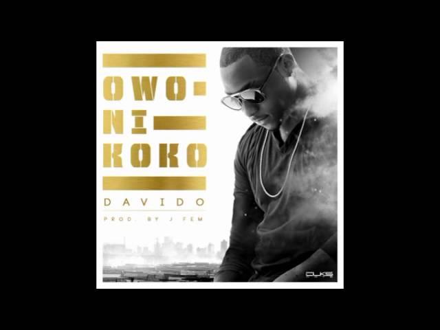 Davido - Owo Ni Koko (Official Audio)