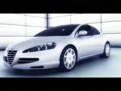 2004 Alfa Romeo Visconti...