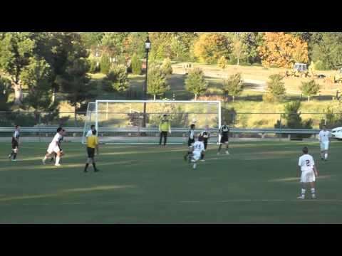 Cary Academy vs Gaston Christian School 10/21/2011 - 10/22/2011