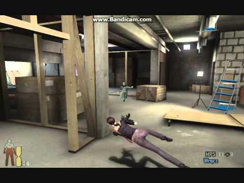 Zagrajmy w Max Payne 2 #11 Mona Sax.