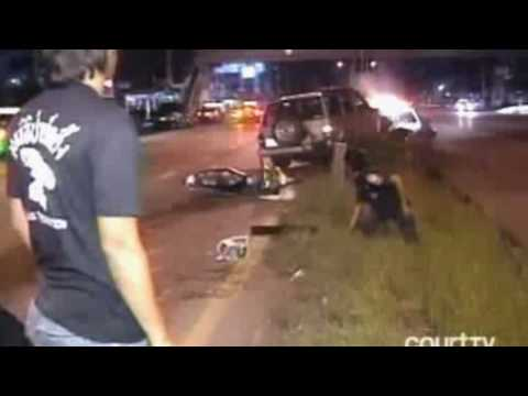 Deadly Car Accidents Caught On Tape