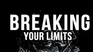 Breaking Your Limits ┇ Sheikh Zahir Mahmood ᴴᴰ