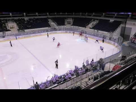 2019 02 03 Юность Неман 3 - 0 голы