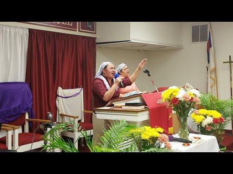 Sabado 17 De Febrero Culto De Gloria.