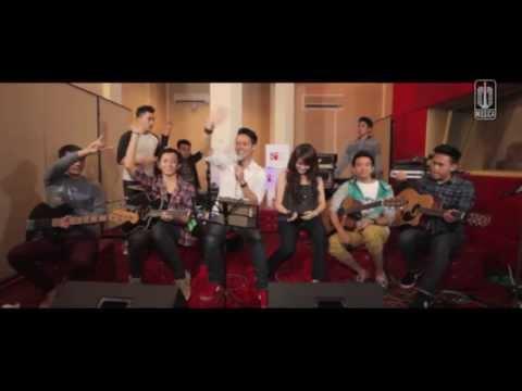 Geisha Feat.de.neno - Untukku (cover Acoustic Version) video