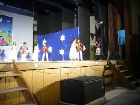 U.p.wala thumka in eurostar