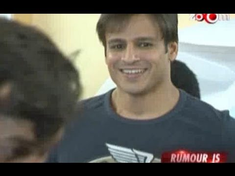 Vivek Oberoi Apparently Made Neha Sharma Cry video