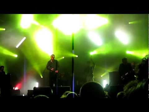 Mercury Rev - Funny Bird live @ Primavera Sound Festival 2011
