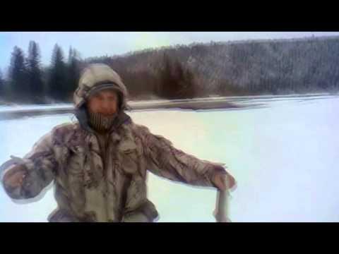 рыбалка на красновишерск видео
