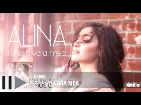 Alina – Tu esti vara mea