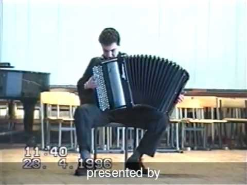 Бах Иоганн Себастьян - BWV 998 - Фуга ре мажор