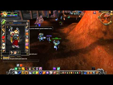 Wow: How To Twink Guide! -part 1- video