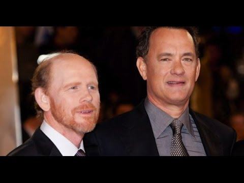 Ron Howard & Tom Hanks Team Up Again For INFERNO - AMC Movie News