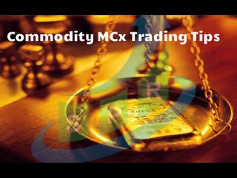 Sai Proficient- MCX Trading tips- Commodity Market