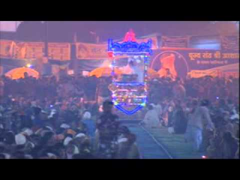 Sant Shri Asaram ji Bapu Satsang Prayagraj Maha kumbh 2013 9th Feb Part 8 (Evening)