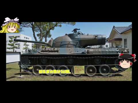 【WT】日本軍ツリーを考えてみた【ゆっくり実況】番外編 With Eng sub thumbnail