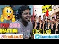 Golmaal Title Track Video Ajay Parineeti Arshad Tusshar Shreyas Kunal Tabu Reaction Thoughts mp3