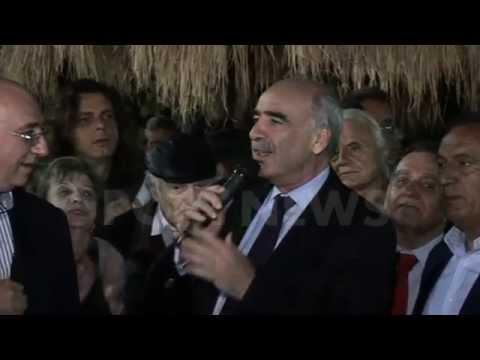 Τι δήλωσε στο PortNews ο Βαγγέλης Μειμαράκης