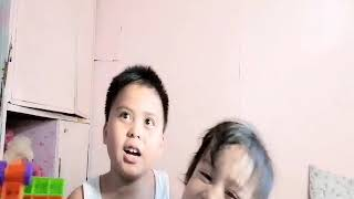 Vlog with my baby sister Jaymeely