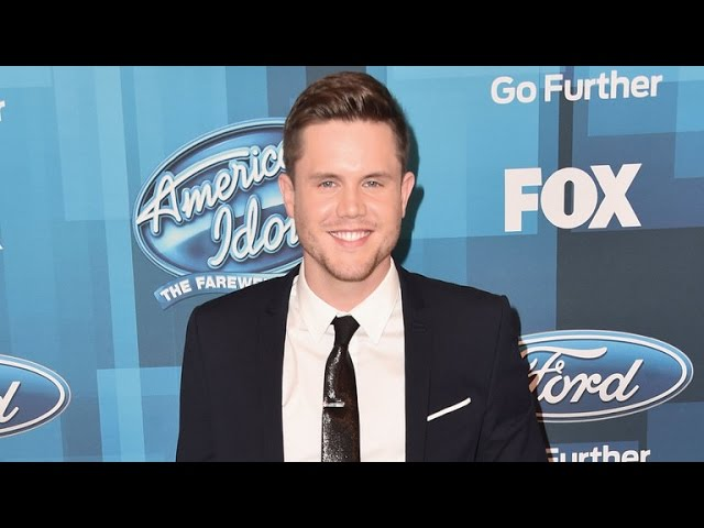 Trent Harmon Reflects on 'American Idol' Finale Win: 'I'm Ready to Get Focused and Go to Work'