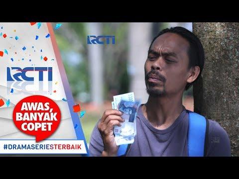AWAS BANYAK COPET - Pagi Pagi Udah Dapet 150rb Coba Kalo Tobat Mana Dapet [20 Juni 2017]