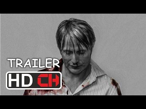 Ганнибал (3 сезон) | Официальный трейлер