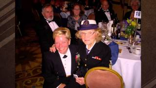 FLTCM JoAnn Ortloff Reflects on 33 Years of Naval Service