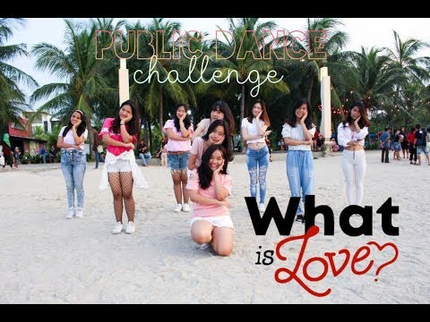"[KPOP IN PUBLIC CHALLENGE] TWICE (트와이스) - ""What Is Love?"" Dance Cover By Zygma Crew From Indonesia"
