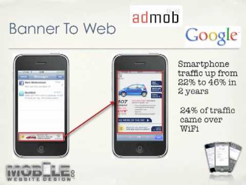 0 Mobile Web Sites  Mobile Advertising and Marketing