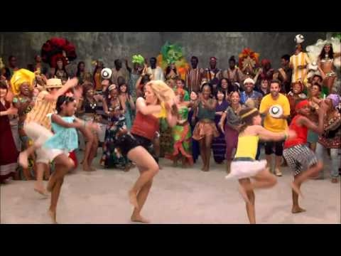 Shakira - Waka Waka Türkce Version video