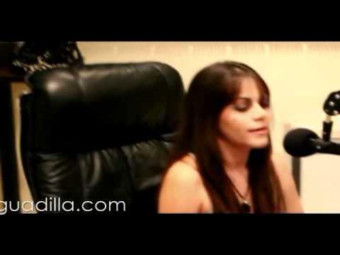 Entrevista Miss Aguadilla Universe 2011 realizada en WABA - PARTE 2