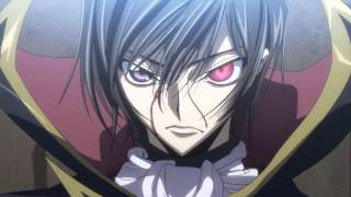 Code Geass: Lelouch of the Rebellion - End Scene [720p] English Sub
