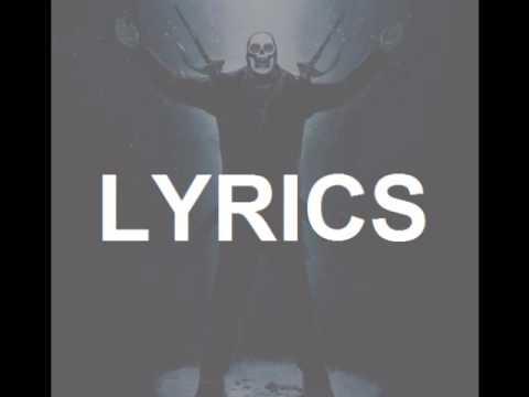 Hilltop Hoods - I'm a Ghost LYRICS