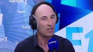 Nicolas Canteloup - François Fillon, le rebelle de la politique