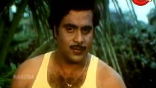 Challenge - Chakravarthy  1990: Full Kannada Movie
