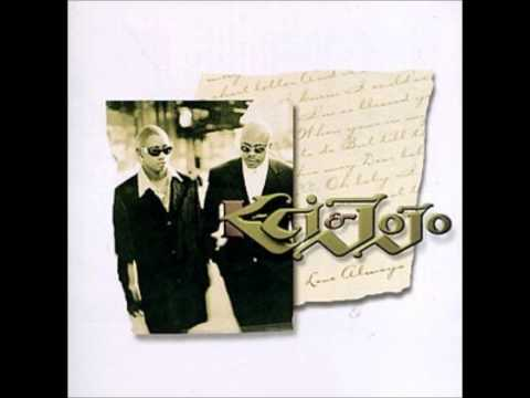 K-ci And Jojo - Just For Your Love
